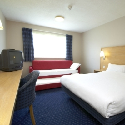Hotel Travelodge Dublin Airport North Swords
