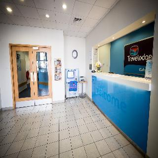 Hotel Travelodge Galway