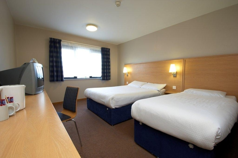 Travelodge Waterford Hotel