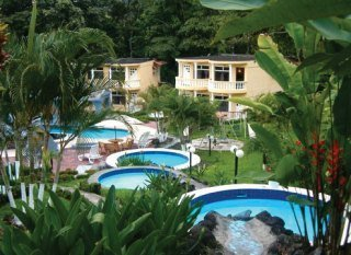 Hotel Cataratas Resort (.)