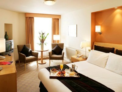 Clarion Hotel Dublin Airport
