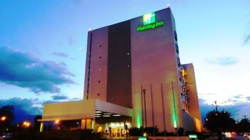 Hotel Holiday Inn Monterrey-la Fe