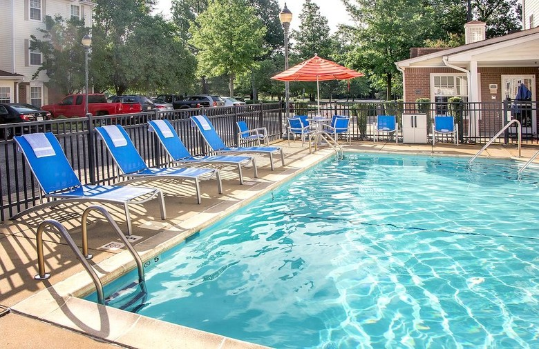 Hotel Towneplace Suites Newport News Yorktown