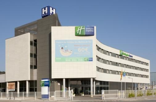 Hotel Holiday Inn Express Molins De Rei