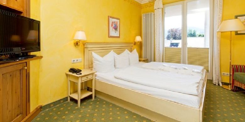 Swiss Quality Hotel Wittelsbac