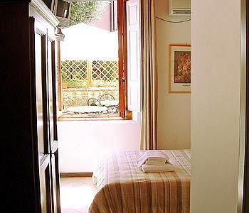 Bed & Breakfast Residenze La Mongolfiera