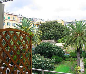 Bed & Breakfast La Dimora Di Nettuno