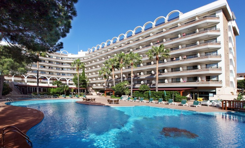 Golden Port Salou Hotel