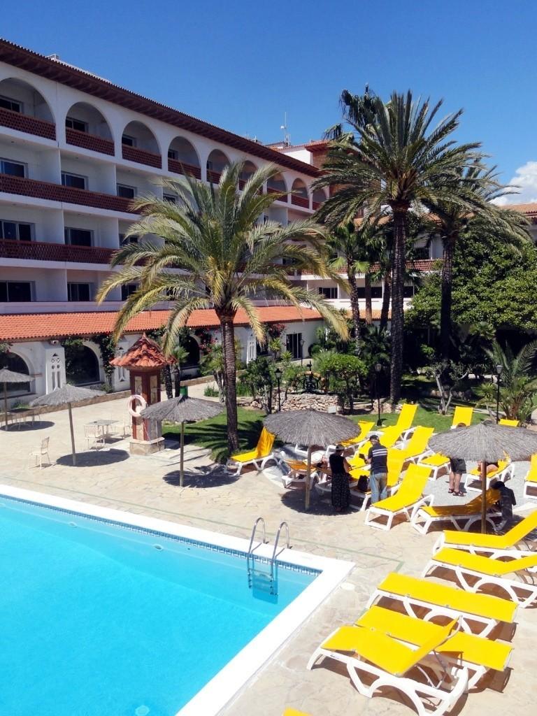 Hotel Ohtels Gran Europe, Comarruga (Tarragona) - Atrapalo.com