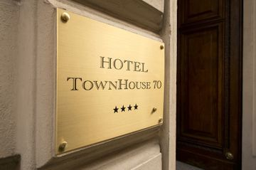 Hotel Town House 70