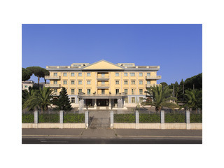 Grand Hotel Vanvitelli