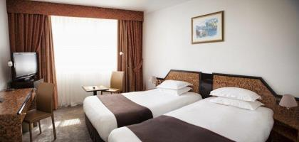 Hotel Best Western Le Galice