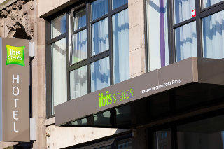Hotel Ibis Styles Petite France