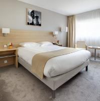 Hotel Holiday Inn Paris Roissy Cdg