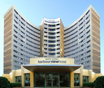Hotel Harbourview