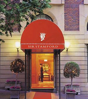 Hotel Sir Stamford At Circular Quay