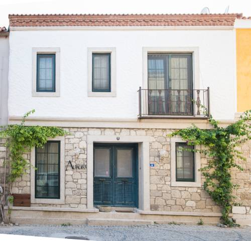 Bed & Breakfast Aurora Alacat