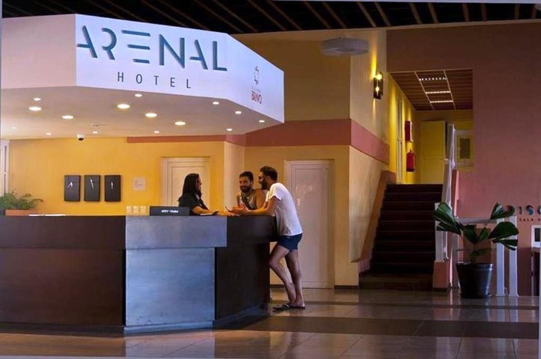 Hotel Arenal Club