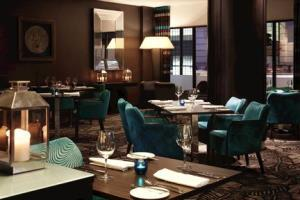 Hotel Doubletree By Hilton London – West End