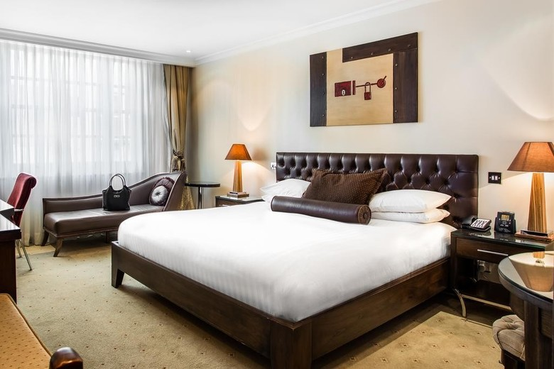 Hotel Doubletree By Hilton London Regent St (sup. R