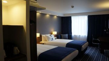 Hotel Holiday Inn Express London - Earl`s Court