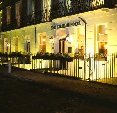 Gresham Hotel Londres