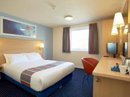Hotel Travelodge London Docklands