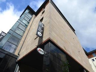 Hotel Smart City Hostels Edinburgh