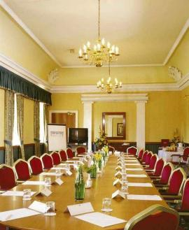 Hotel Airth Castle & Country Club