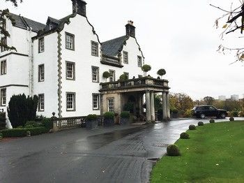 Hotel Prestonfield House