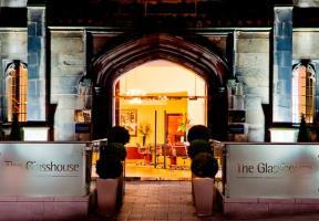 Hotel The Glasshouse Autograph Collection By Marriott