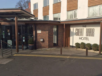 Hotel Great Barr