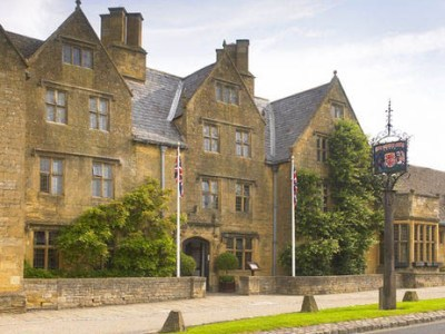 Hotel Barcelo The Lygon Arms