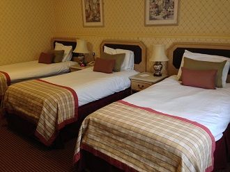 Best Western St Mellons Hotel