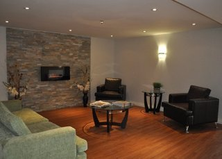 Hotel Quality Inn & Suites Brossard