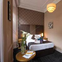 Best Western Glasgow City Hotel