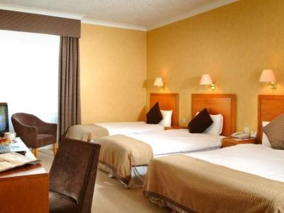 Quality Hotel Leeds-selby
