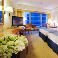 Hotel Harbour Grand Kowloon
