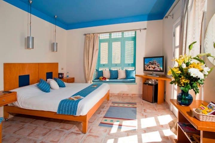 captains inn el gouna hotel: