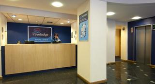 Travelodge Belfast Central Hotel