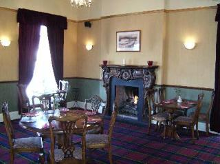 Hotel Kintore Arms