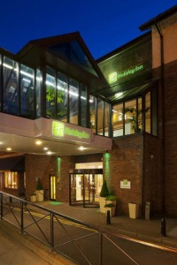 Hotel Holiday Inn Glasgow East Kilbride