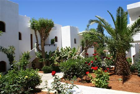 Hotel Kyknos Beach Hotel & Bungalows