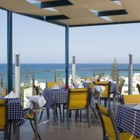 Hotel Galini Sea View