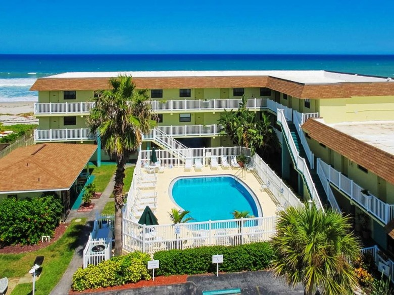 Hotel Tuckaway Shores Resort