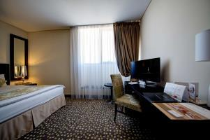 Hotel Golden Tulip Bucharest