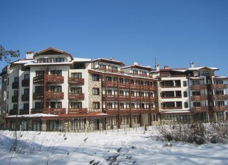 Hotel Orphey Complex (.)