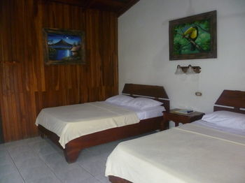 Hotel Arenal Rossi (.)