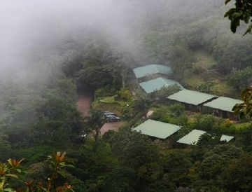 Hotel Cloudforest Lodge