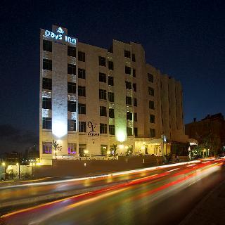 Days Inn Hotel Suites Amman
